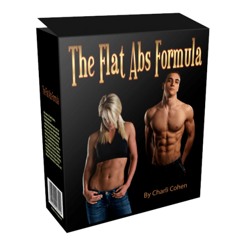 The Flat Abs Formula
