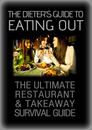 The Dieter's Guide to Eating Out small