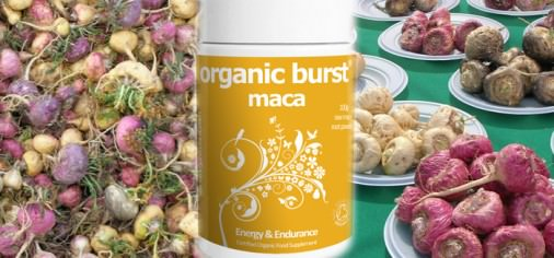 Maca: The Mysterious Superfood and Hormone Balancer