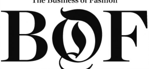 The Business of Fashion 05 June 2014