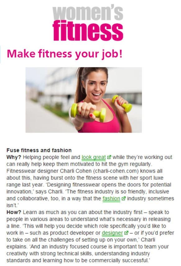 AAAWomens Fitness - 30-04-15
